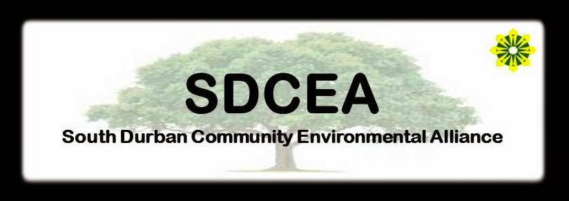 South Durban Community Environmental Alliance (SDCEA)
