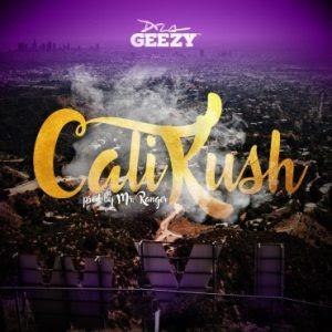 De La Ghetto - Cali Kush