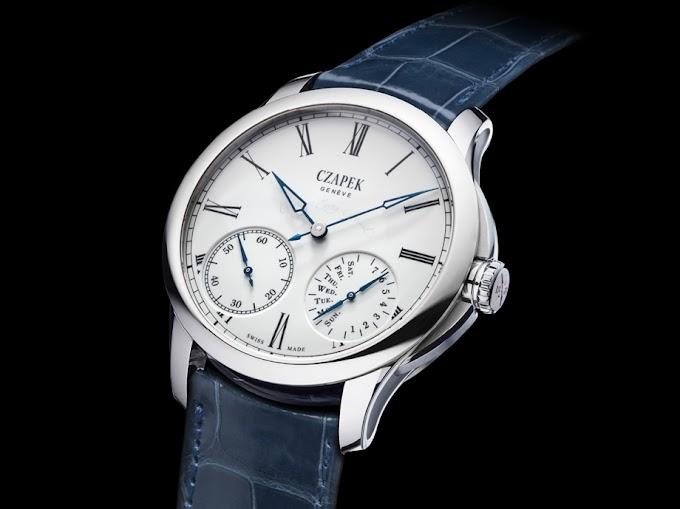 CZAPEK - Only Watch