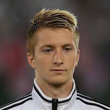 Marco Reus's Pointy Spikes