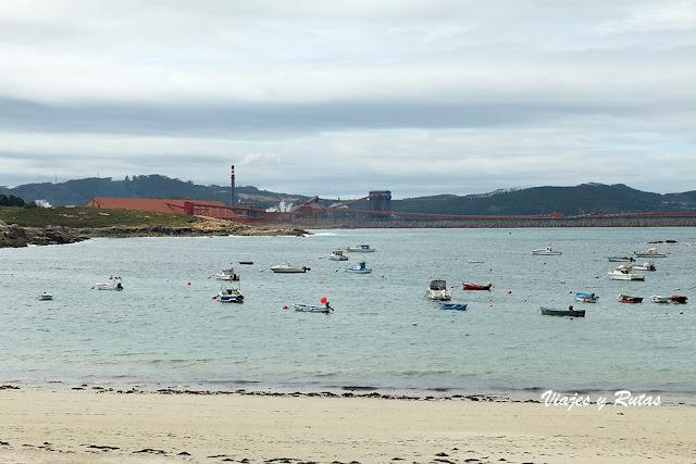 San Ciprián, Galicia