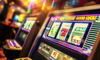 Permainan Game Slot Online Di Situs Judi Slot Maniacslot Terbaik Bonus Besar