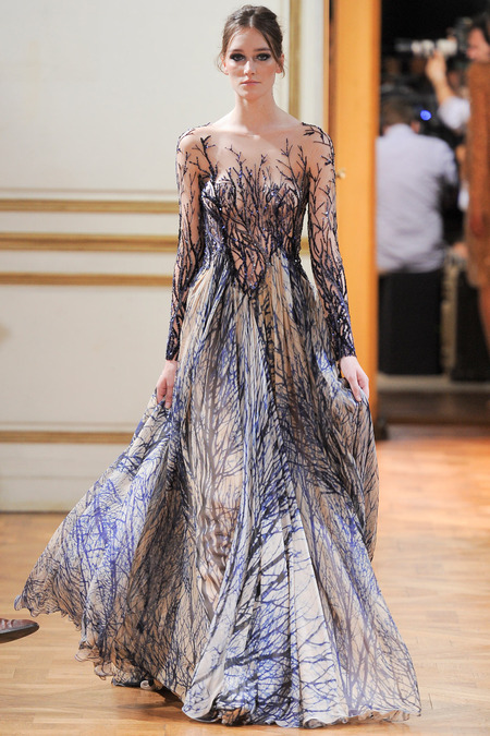 Paris Couture Fashion Week