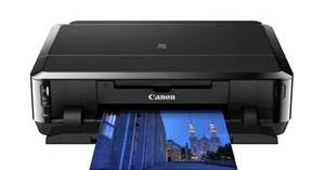 Canon iP7250 printer driver Download and install driver free.