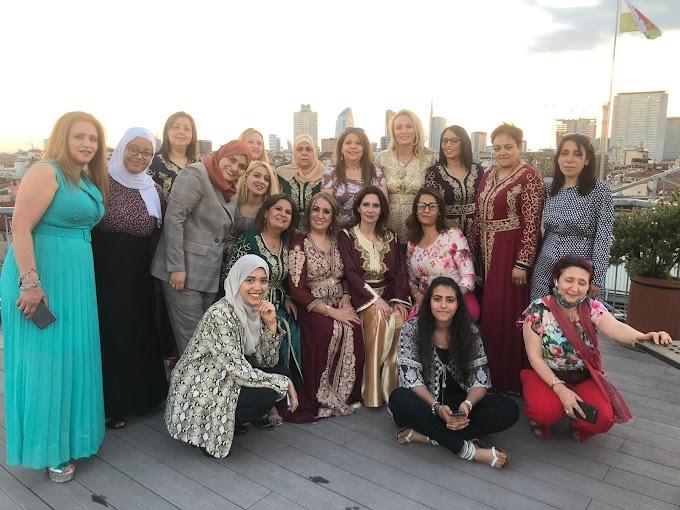 Nasce a Milano l'associazione Hrayer Tunes formata da donne tunisine per aiutare i più deboli in Italia e all'estero