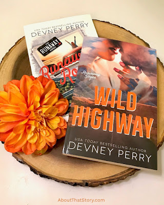 Book Review: Wild Highway by Devney Perry | About That Story