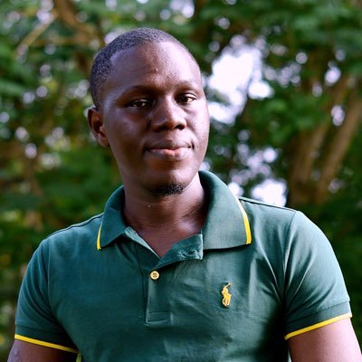 Meet Ghana-based Information Technology (IT) professional, Mr. Abou Conde