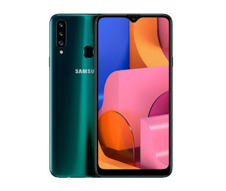 Samsung Galaxy A20s Price in Bangladesh & Full Specifications