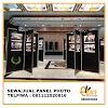 Jual dan Sewa Panel Photo | Pameran Seni di Jakarta  081112520816
