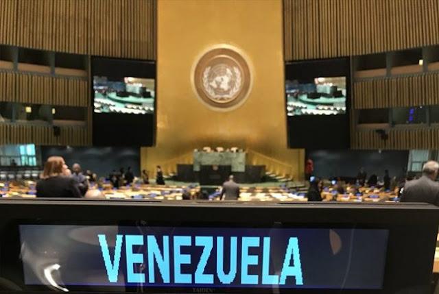 """HRW reitera que Venezuela """"no es apta"""" para ocupar un puesto en el Consejo de DDHH de la ONU"""