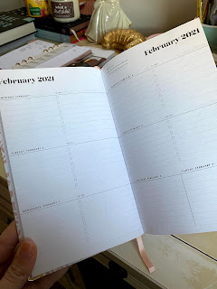 2021 planner- the everygirl2