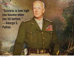 Quote, Quotes, Motivational, Inspirational, George S. Patton