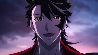 Katsugeki/Touken Ranbu Episode 9