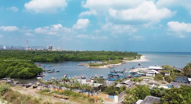 Tanjung Peni Cilegon