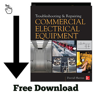 PDF Of Troubleshooting and Repairing Commercial Electrical Equipment | Free Download