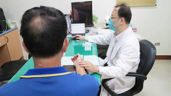 秋乏及打疫苗後身體疲倦現象 中醫師教預防、緩解之道