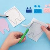 Tooth Fairy Box - Step 3