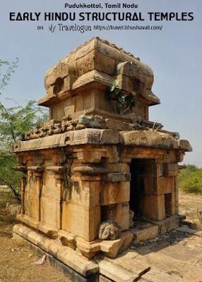 Ottakovil Visalur Kundrandarkoil Pudukkottai Tamil Nadu