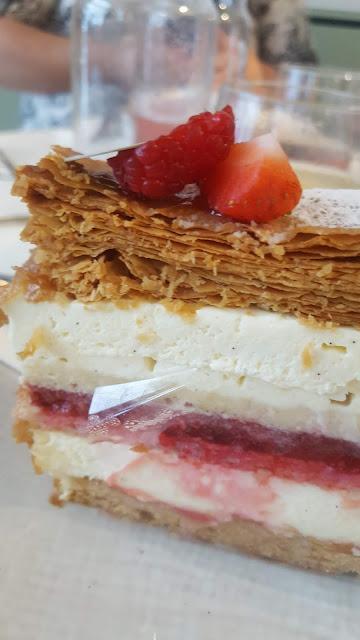 creme de la creme cake lolita teekränzchen
