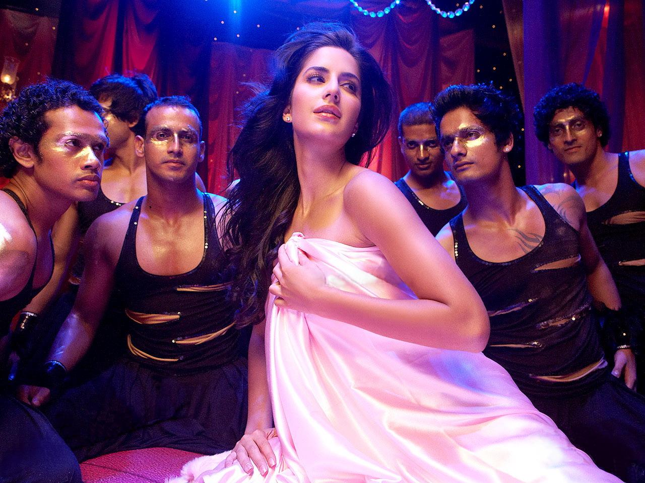 Only-Katrina Katrina Kaif In Sheila Ki Jawani Song -6587