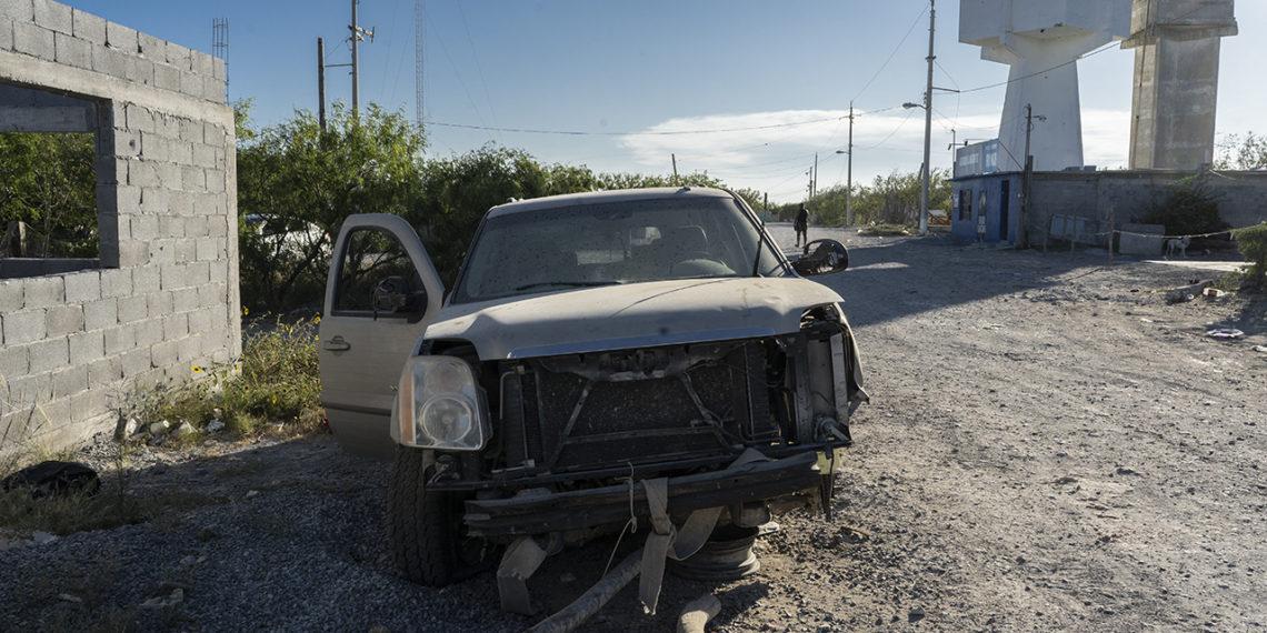 San Fernando, La Narcoguerra del CDG Vs CDN por la Laguna Madre, 40 Sicarios Murieron en la pelotera