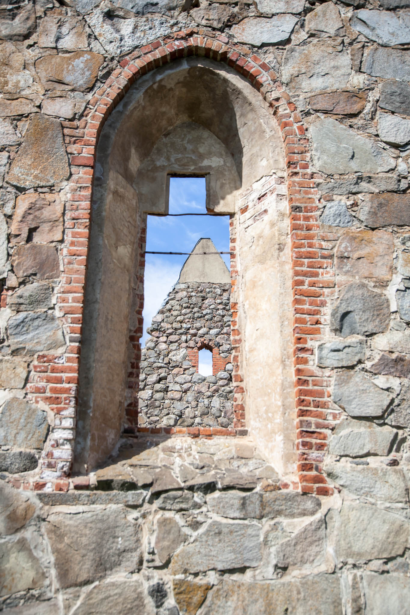 pälkäne rauniokirkko pyhän mikaelin kirkko