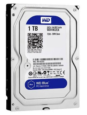 Top 5 best internal or external hard drive  for gaming