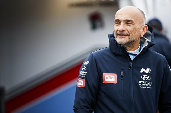 Weltmeister Tarquini startet in der ADAC TCR Germany