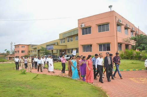 ICFAI Sectoral MBA