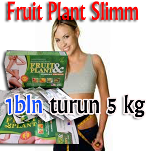 Fruit Plant Slimm