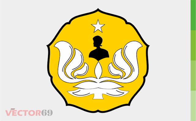 Logo UNSOED (Universitas Jendral Soedirman) - Download Vector File CDR (CorelDraw)