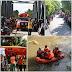 Partisipasi pencarian orang tenggelam di Kabupaten HSS