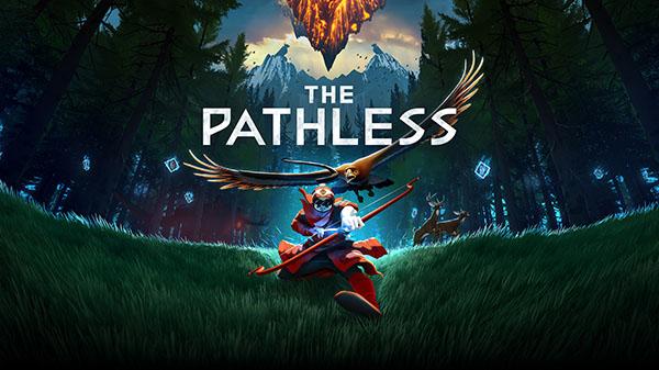 الإعلان رسميا عن لعبة The Pathless القادمة من نفس مطوري Abzu ، لنشاهد أول عرض ..