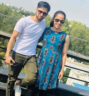 Saina Nehwal Husband