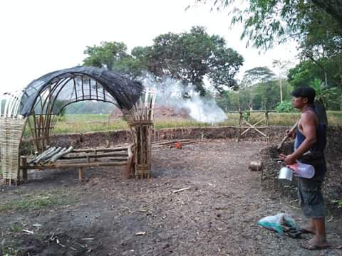 Puthok Ghong ! Dari Sebuah Cerita Di Kemas Menjadi Wisata Budaya