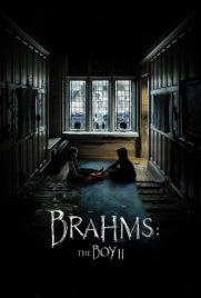 Brahms: The Boy II 2020