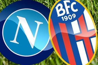 """الأن """" ◀️ مباراة نابولي وبولونيا مباشر ==>> كورة توداي 7-3-2021 والقنوات الناقلة ضمن الدوري الإيطالي"""