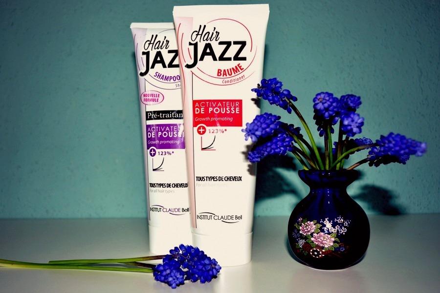 Szampon do włosów Hair Jazz