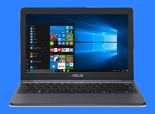 ASUS L203MA-DS04: review