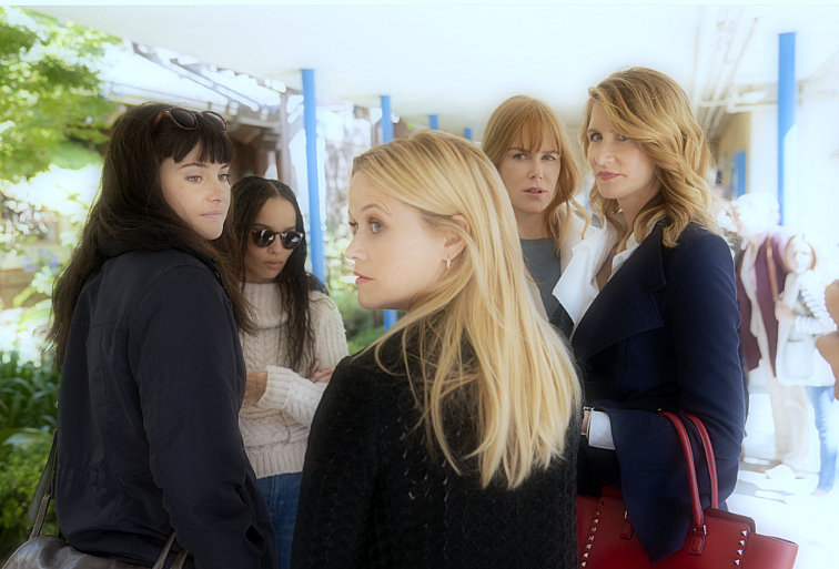 Review of season 2 of Big Little Lies: The drama in Monterey is bigger and stronger than ever