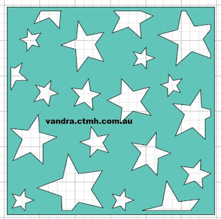 #CTMHVandra, Vandra, Fathers Day, Colour Dare Challenge,3x3 sized cards,cricut,star, CTMH Cricut, cricut,Artbooking,CTMHArtbooking,cardmaking,