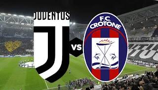 موعد مباراة يوفنتوس وكروتوني مباشر 17-10-2020 والقنوات الناقلة ضمن الدوري الايطالي