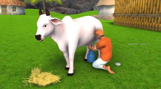milk seller