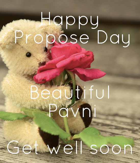 cute propose day