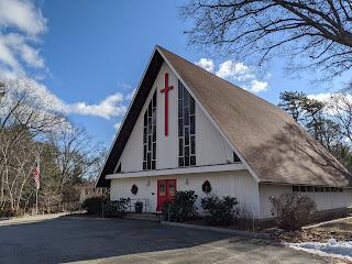 St John's Episcopal - Christmas Eve Service - 9 PM