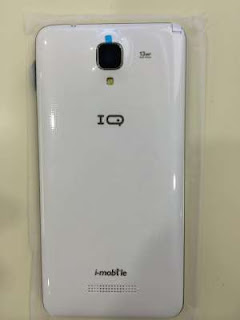 I-Mobile IQ 6.9 DTV Official Stock Rom | Flash File Firmware | Without Password