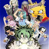 The Law of Ueki Tagalog Dubbed
