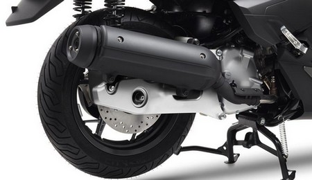 Review Yamaha XMAX 125