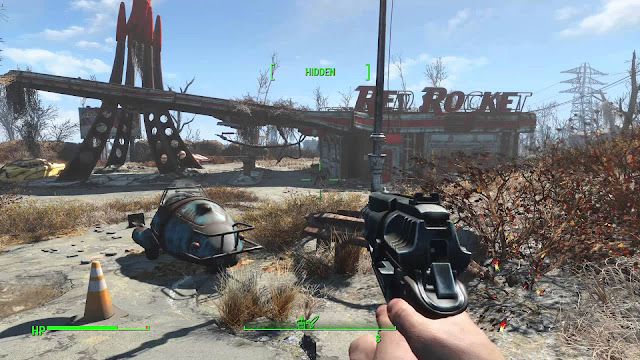 Download Fallout 4 Full Version