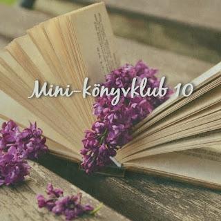 Mini-könyvklub 10